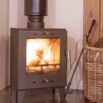 Our wood burning stoves