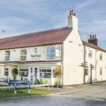 The Star Inn pub just a 2 minute walk away